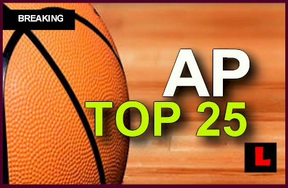 AP Top 25 NCAA College Basketball Poll 2014 Reveals Final Standings