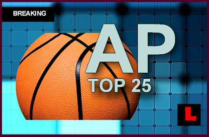 AP Top 25 NCAA College Basketball 2014 Rankings Debuts Week 15 February 10, 2014 2/10/14