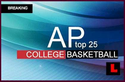basketball ap college rankings ncaa february week deliver alabama standings st