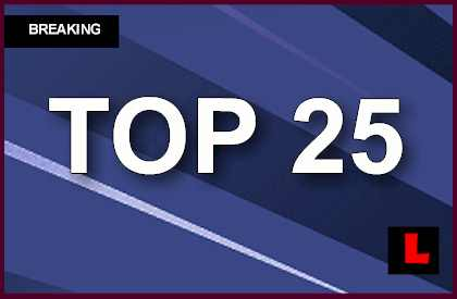 AP Top 25 College Football