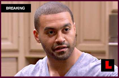 Apollo Nida, Phaedra Parks Ignored in NeNe Leaks Blame Game on RHOA