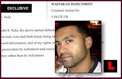 Apollo Nida Fraud Indictment Gets Waived: Criminal Trial Date Not Set: EXCLUSIVE