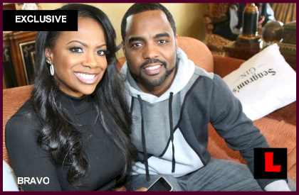 RHOA: Are Kandi and Todd Still Together, in Wedding Spinoff EXCLUSIVE