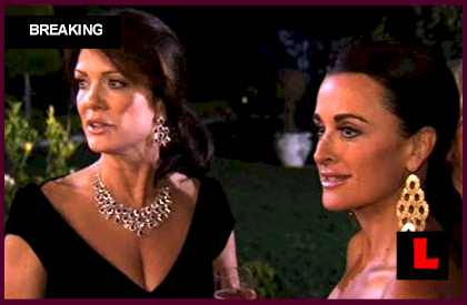 RHOBH: Are Kyle and Lisa Still Friends? Kyle Richards, Brandi Respond
