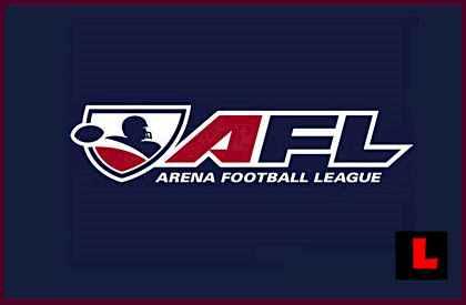 2008 Arena Football League season