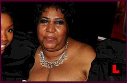Aretha Franklin Has Pancreatic Cancer