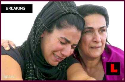 Shahs of Sunset: Asa Soltan Reveals Diamond Water, Political Refugee