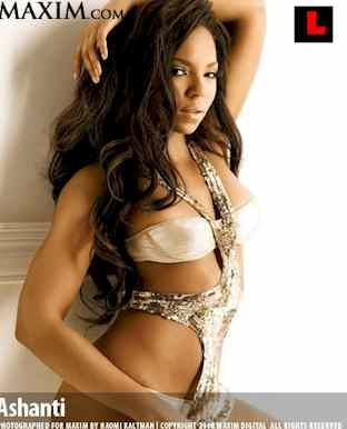 ashanti photo shoot