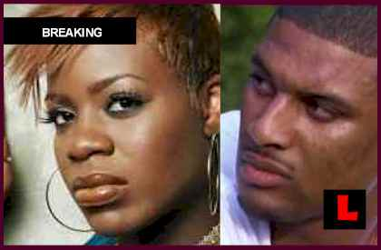 Antwaun Cook, Fantasia Barrino Breakup Following Paula Cook Reconcilation