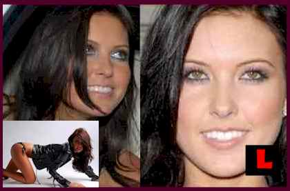 audrina patridge videos