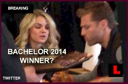 The Bachelor Spoilers 2014: Who Wins the Bachelor Survives Zorbing
