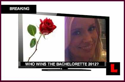 The Bachelorette 2012 Winner Who wins still together emily maynard