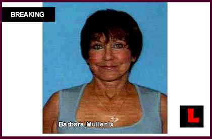 Barbara Mullenix CSI Actress Murdered