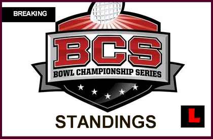 college football weekend bcs polls