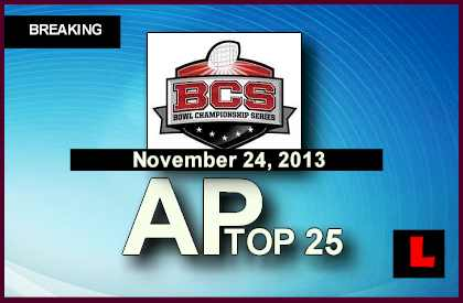 predicted ncaa football rankings football tonight on tv