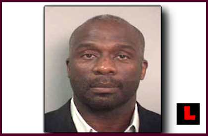 bebe winans arrested