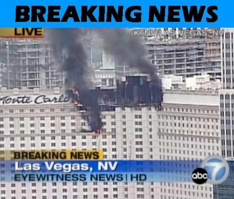 Monte Carlo Hotel Fire Fires at Monte Carlo Hotel