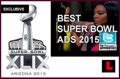 Best Super Bowl Ads: Vivica Fox Twitter, Kenya Moore Plug The Apprentice