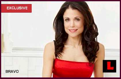 Bethenny Frankel Class Action Lawsuit Continues in 2014: EXCLUSIVE