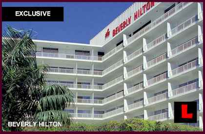 Beverly Hilton Hotel Murder Suicide Strikes Beverly Hills before Emmys: EXCLUSIVE