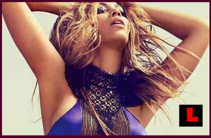 Beyonce Embarazada Fotos Dominate Latin American News