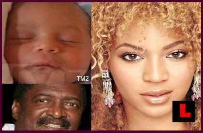 Beyonce Brother Nixon Knowles PHOTO