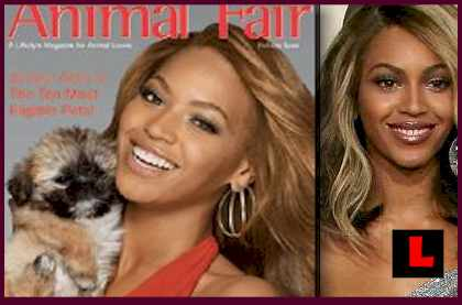 Beyonce Dog Munchie