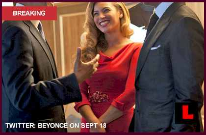 Beyonce pregnant again with second child baby bump report denied