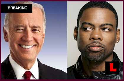 Biden Laughing During Debate Prompts Chris Rock Reaction