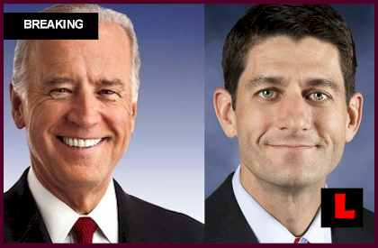 Biden Ryan Debate Live stream Streaming Video Prompts Historic Coverage from Danville