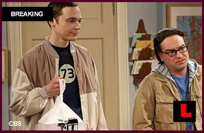 Big Bang Theory: Four Years of Change Surprises Cast