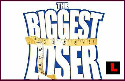 Danny Cahill Biggest Loser Winner 2009