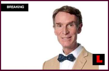 Bill Nye the Science Guy Not Dead 2014 - Fake RIP Death Video Surfaces