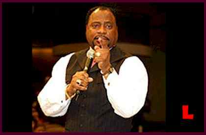 Tax Dollars Funded Bishop Eddie Long's Faith