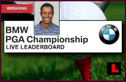 BMW Championship Leaderboard: Tiger Woods Battles FedEx Cup Results