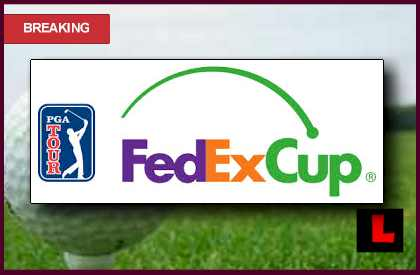 BMW Championship Leaderboard 2013 Prompts FedEx Cup Playoffs Standings