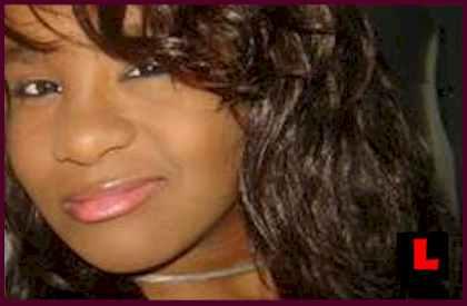 Bobbi Kristina sier at – Mamma Whitney Houstons ånd snakker til meg, ho. ho ghoost buster! thumbnail