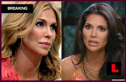 Brandi Glanville Dog Chica: Editing Prompts Joyce Giraud Feud did she find missing dead