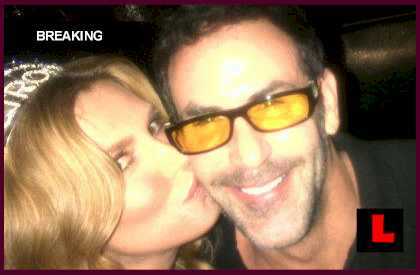 Brandi Glanville, Darin Harvey Wedding Photos Reveal RHOBH Vegas Marriage