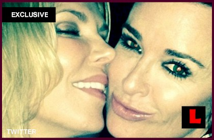 Kyle Richards, Brandi Glanville Spinoffs Excepted for RHOBH 2015