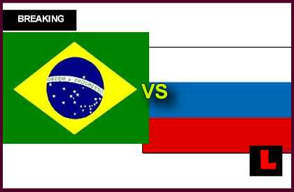Image Result For En Vivo Russia Vs Brasil En Vivo Live Score