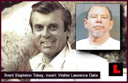 Brent Stapleton Tobey, insert: Walter Lawrence Dalie