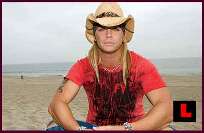 Celebrity Apprentice 2010 Winner Bret Michaels