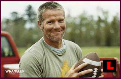 Brett Favre Dancing with the Stars Casting Considered