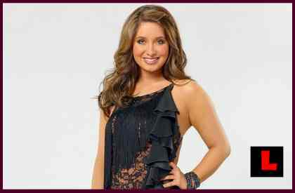 Bristol Palin: Life's a Tripp Heading to Lifetime 