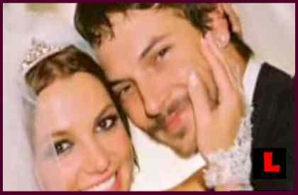 Britney Spears Kevin Federline DATING