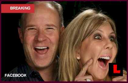Vicki Gunvalson Boyfriend Brooks Ayers Still Together and Getting Serious