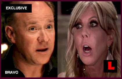 Vicki Gunvalson, Brooks Ayers Lawsuit Heads to Trial Fall 2014: EXCLUSIVE