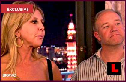 Vicki Gunvalson Ex Brooks Ayers Ordered to Comply: EXCLUSIVE