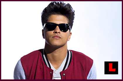 Bruno Mars Died In Car Accident